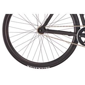 FIXIE Inc. Floater Race - Bicicleta urbana - negro